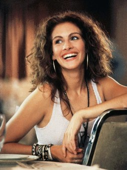 Image result for julia roberts in pretty woman